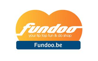 Logo Fundoo