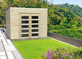 Bari modern tuinhuis