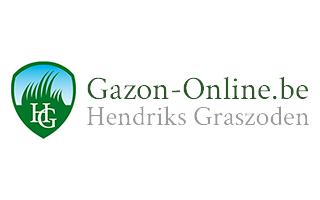Logo gazon-online.be